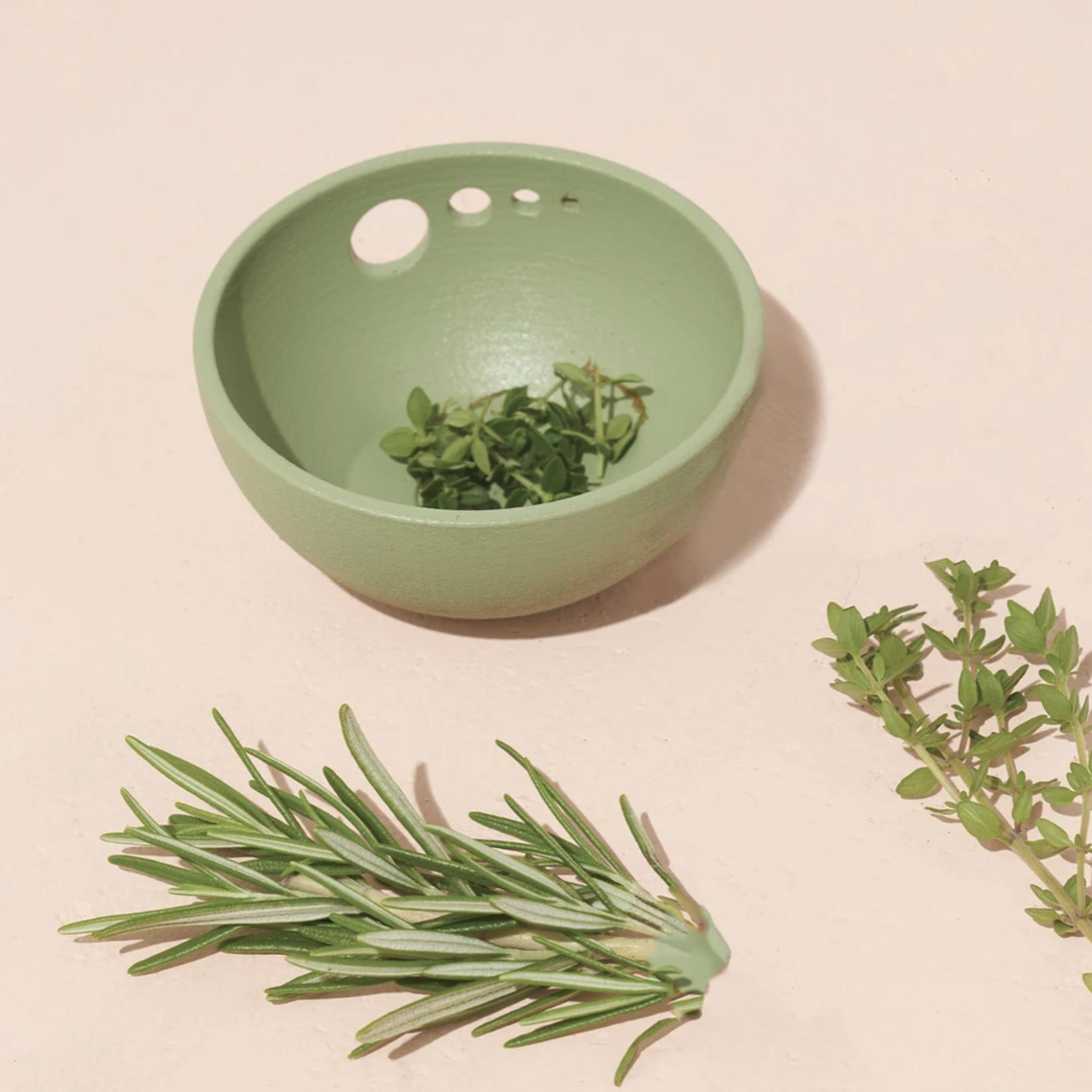 Herb Pull & Pinch Bowl