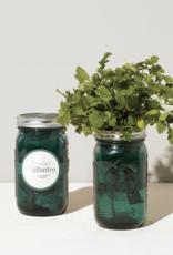 Garden Jar: