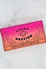 Spark: 50 Ways