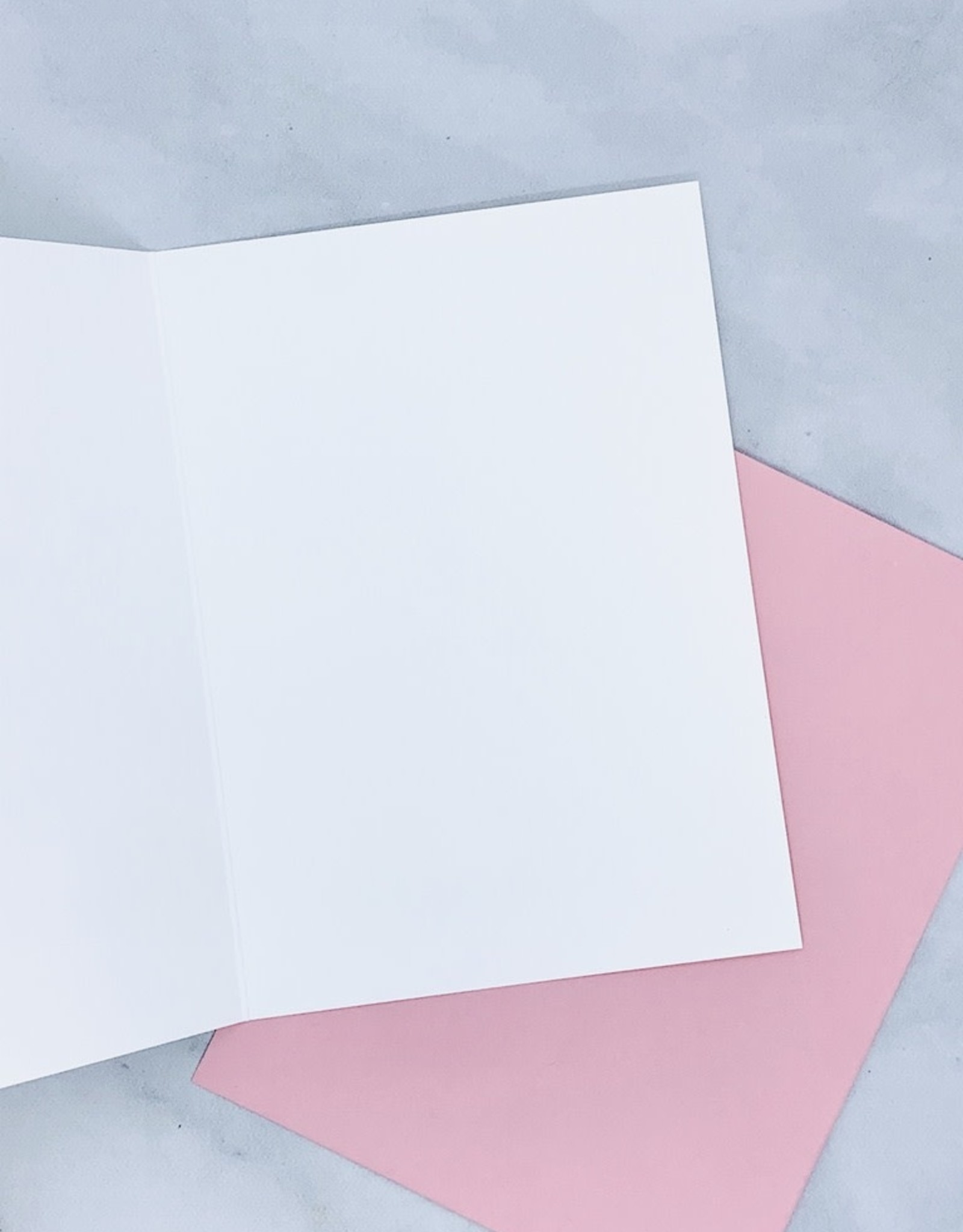Mr. Boddington's Studio The Day the World Returns Card