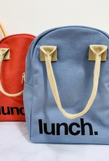 Lunch Zipper Tote