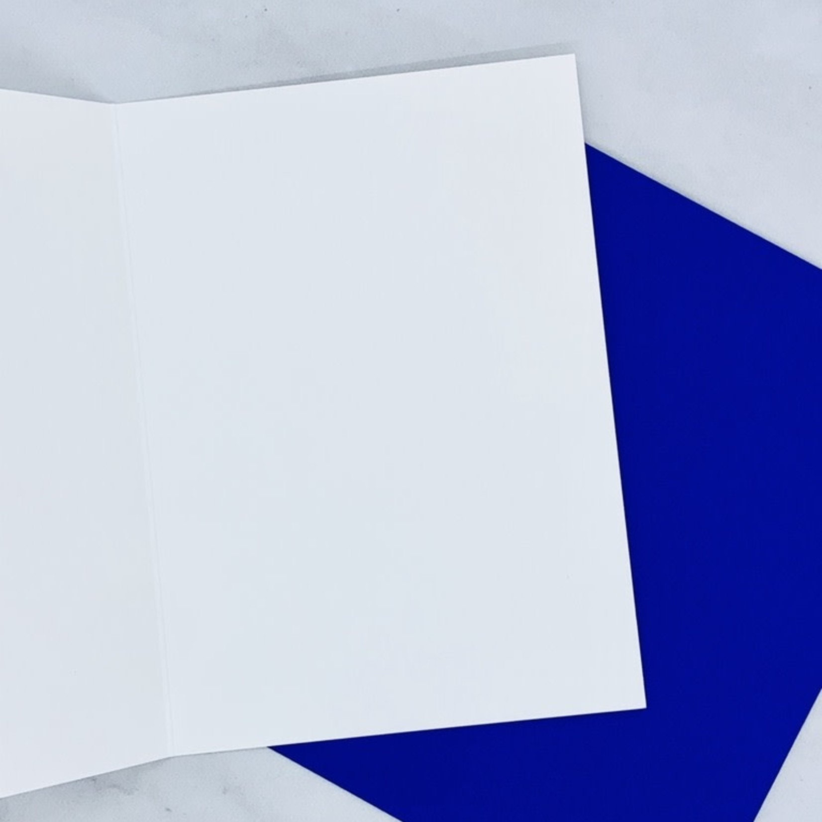Mr. Boddington's Studio Rainbow Card