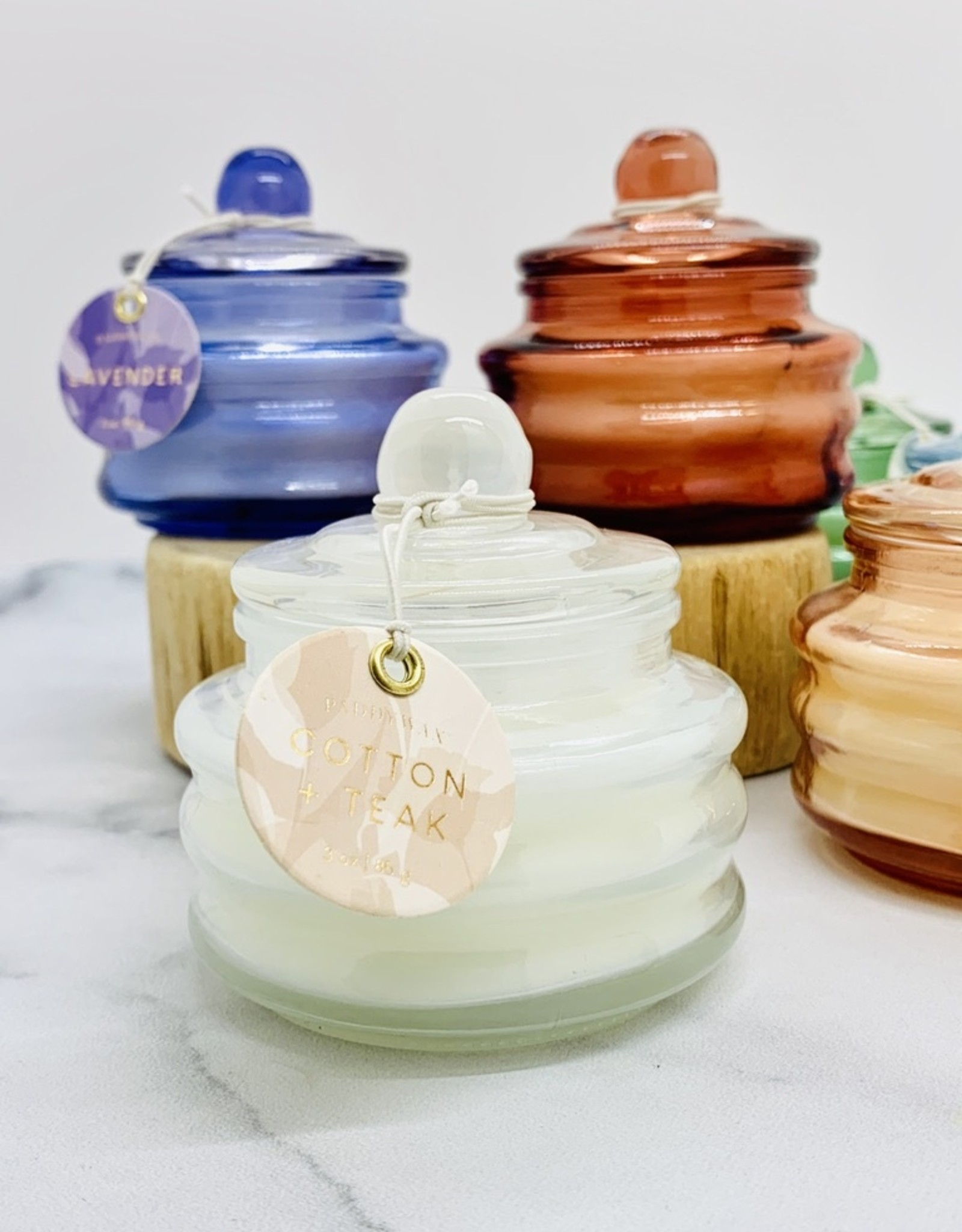 Mini Giftable Candle: