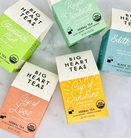 Big Heart Tea 10 Sachets