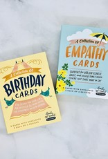 A Collection of Cards: