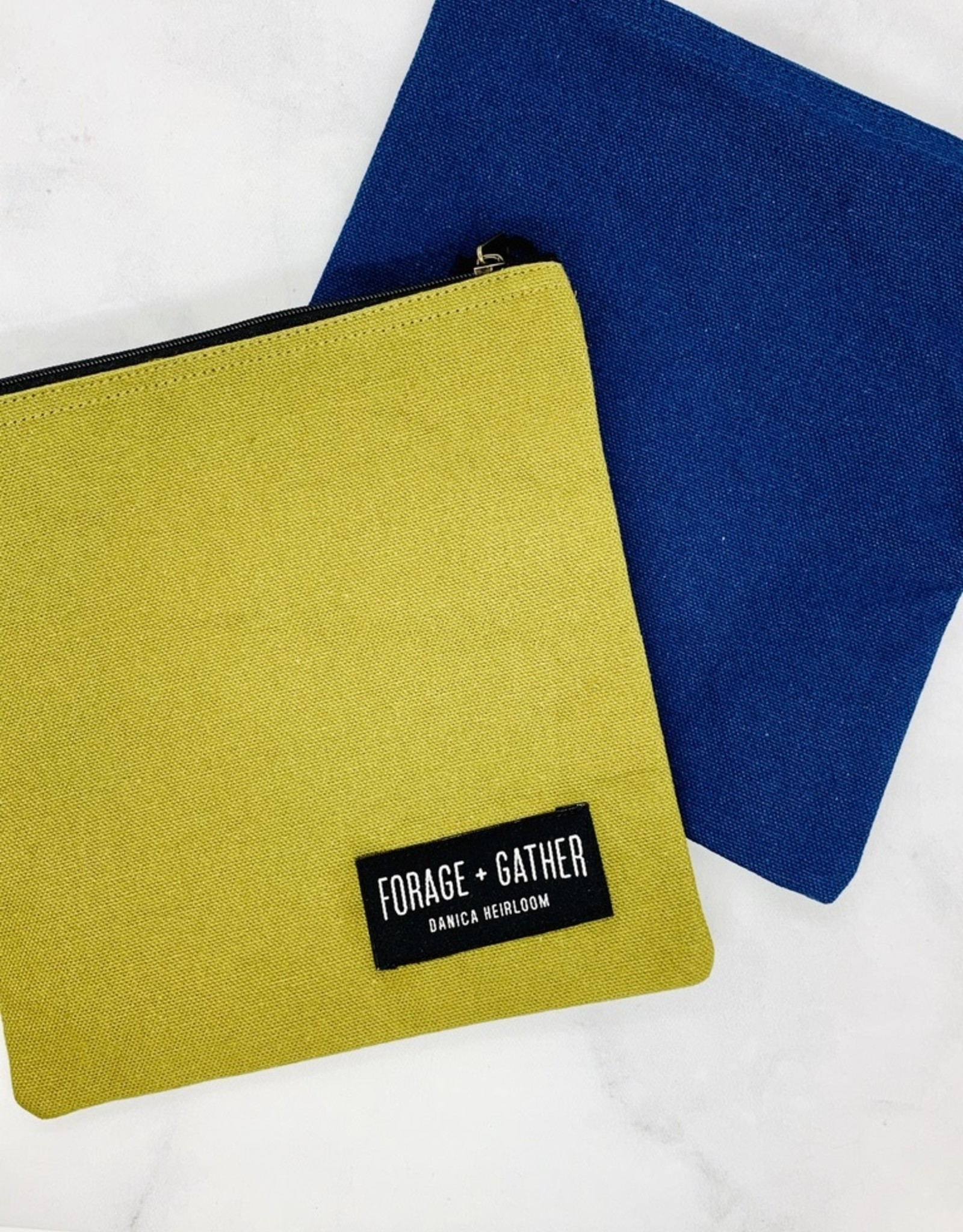 Forage and Gather Snack Bag: