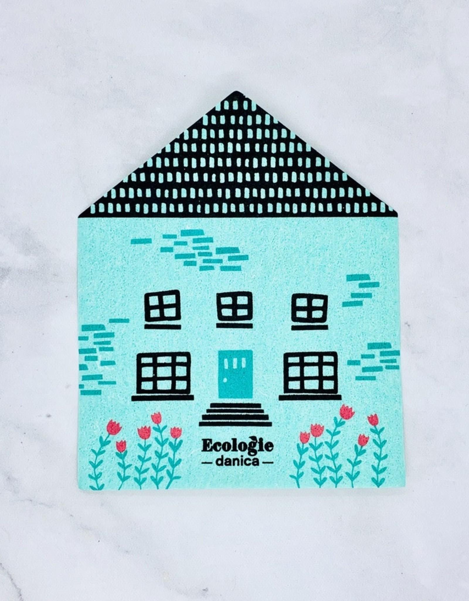 Swedish Dishcloth House