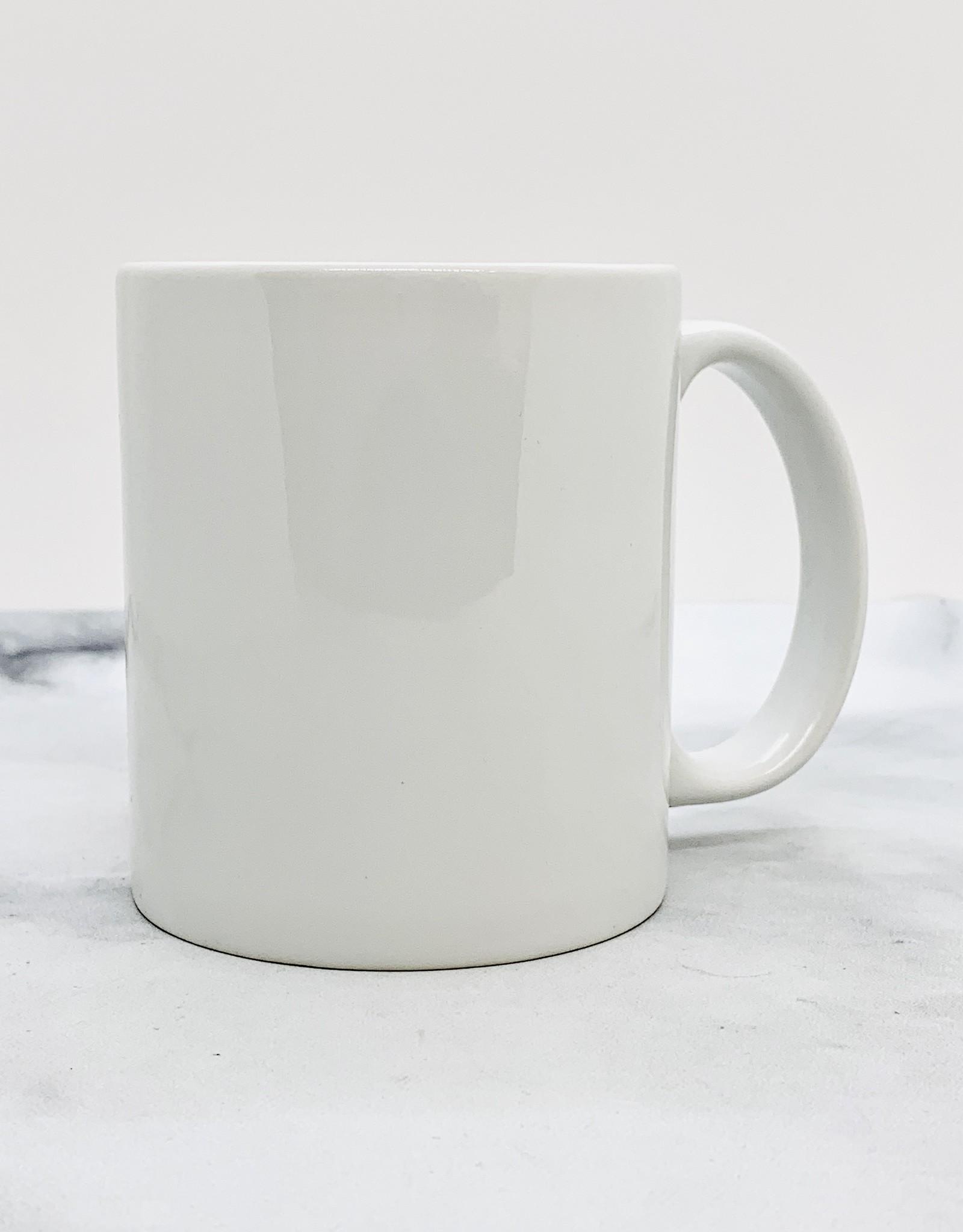 You Had Me At Revolution Mug