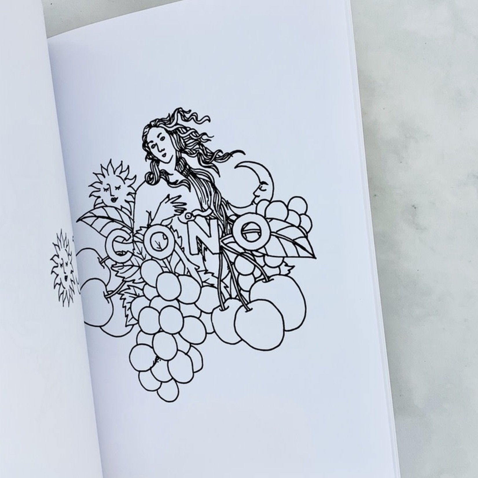 Fuck It, I'm Coloring: A Coloring Book For Adults