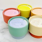 Color Block Paddywax 6 oz. Candles:
