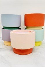Color Block Paddywax 16 oz. Candles: