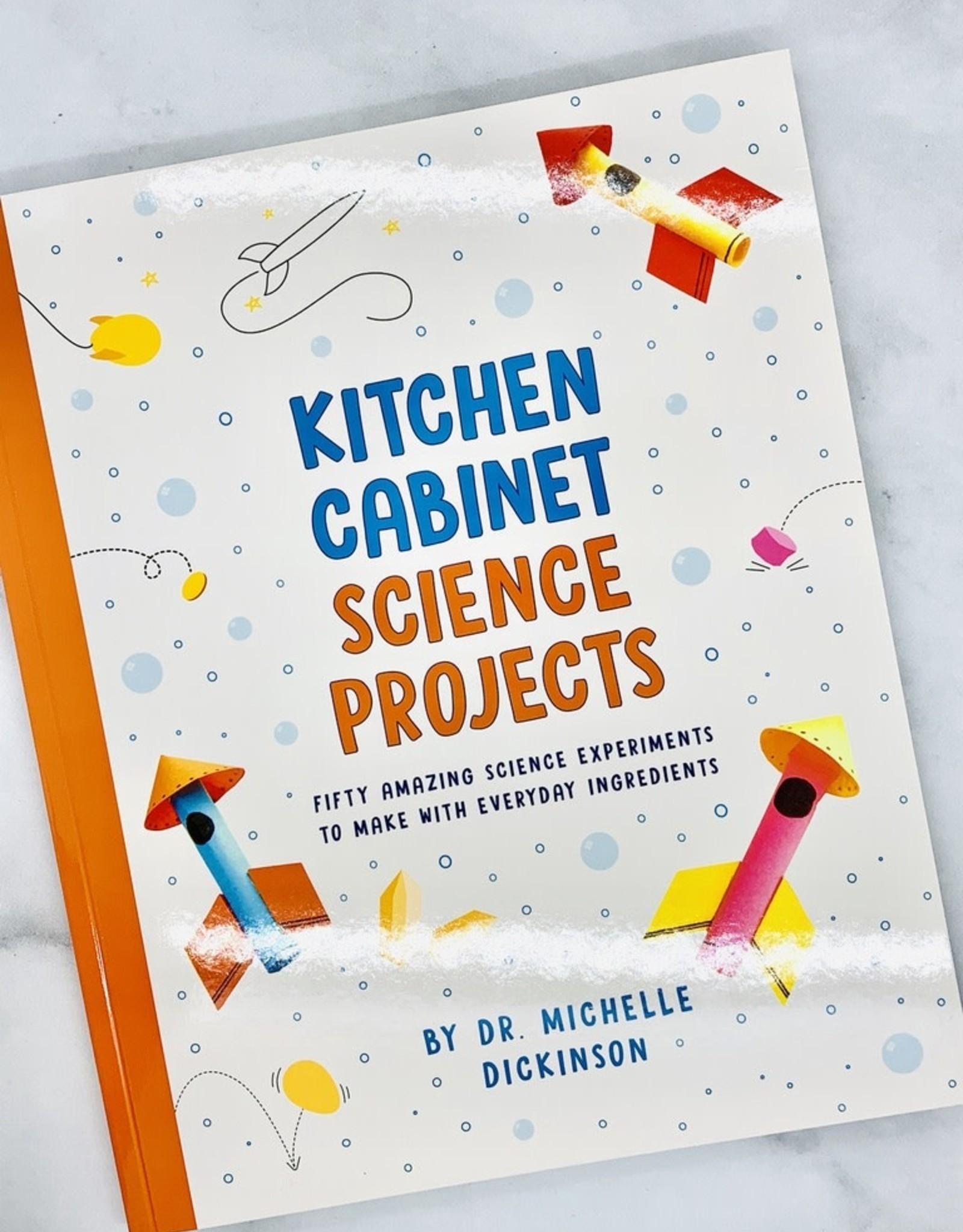 Kitchen Cabinet Science