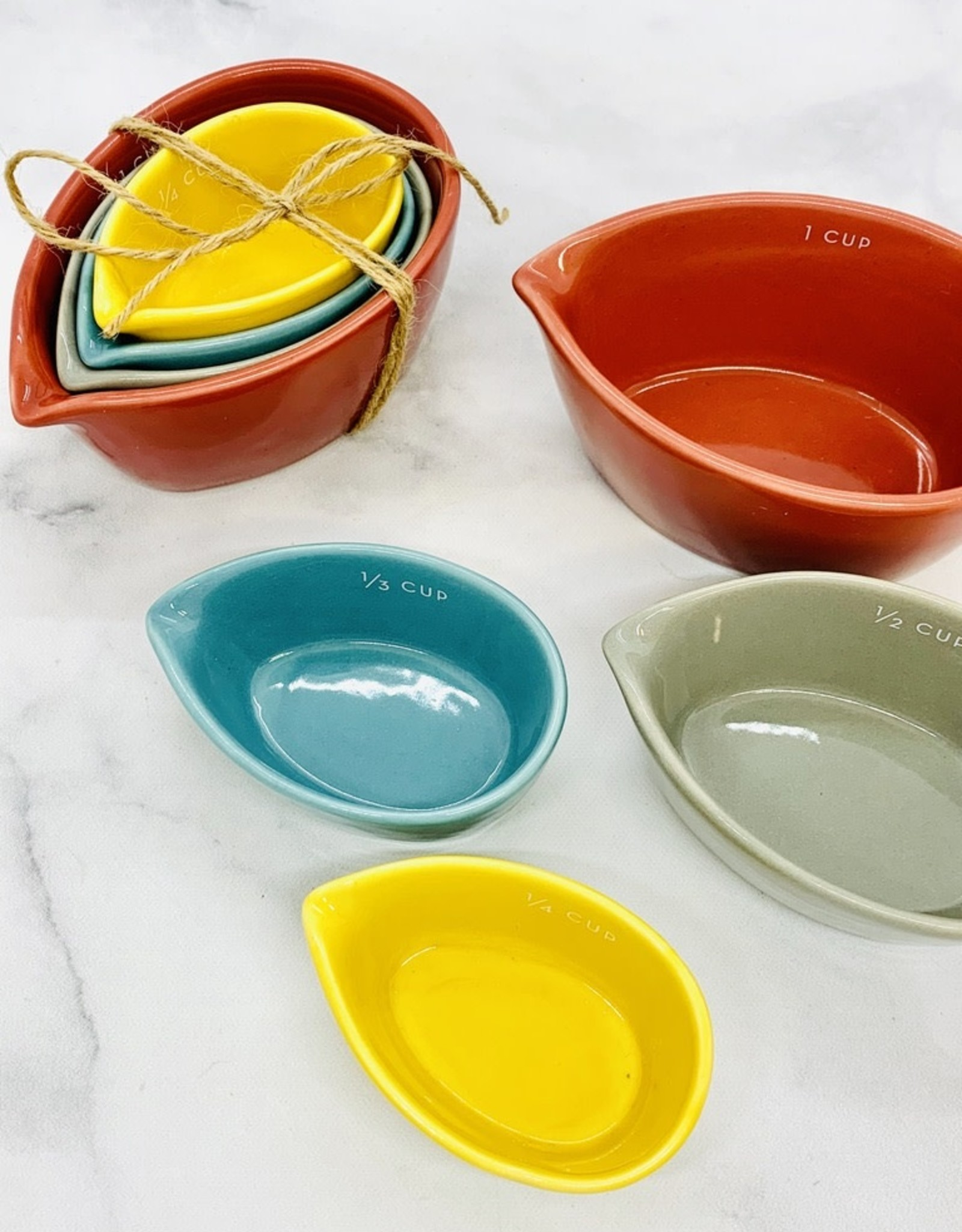 Canyon Measuring Cups