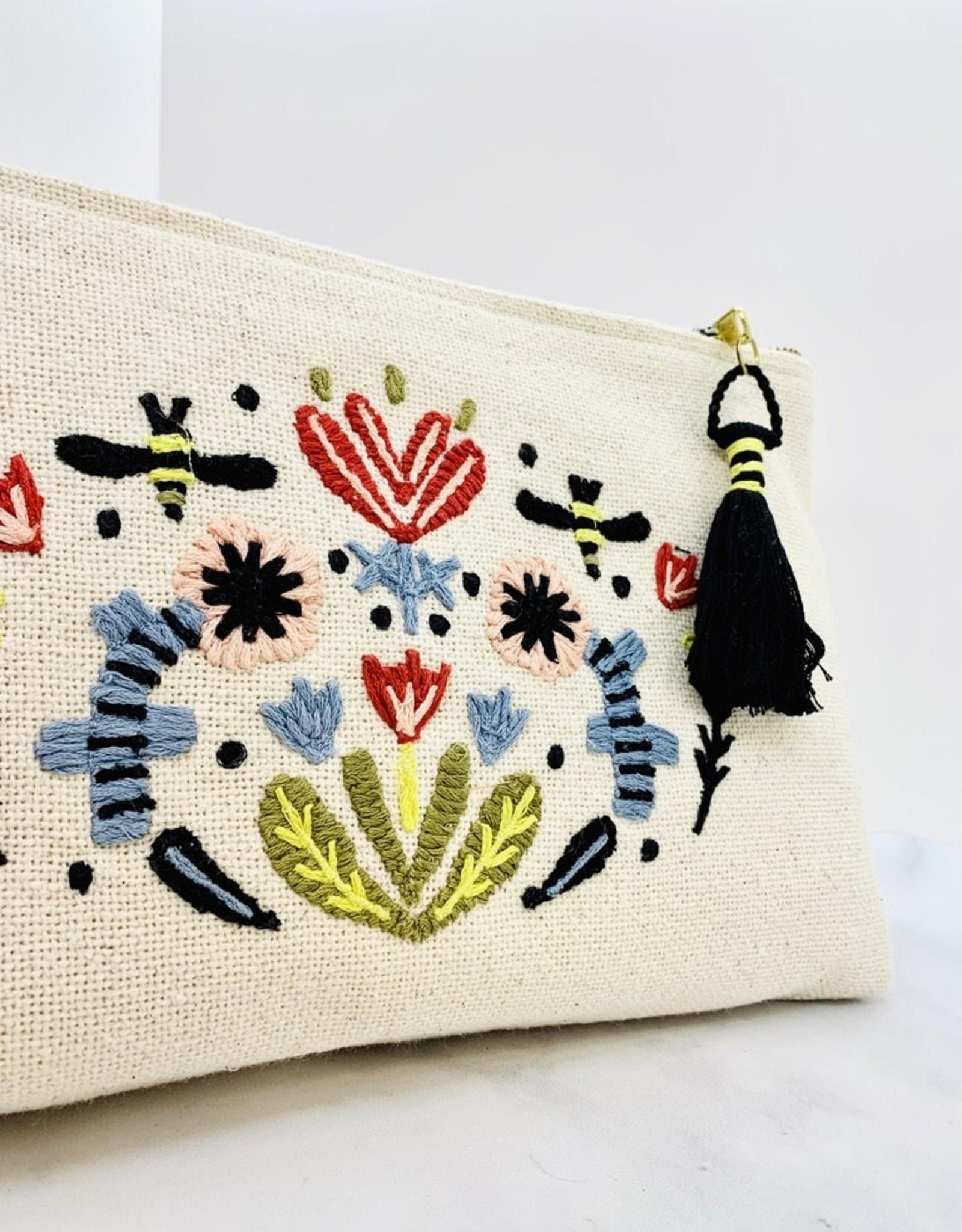Frida Large Cosmetic Bag
