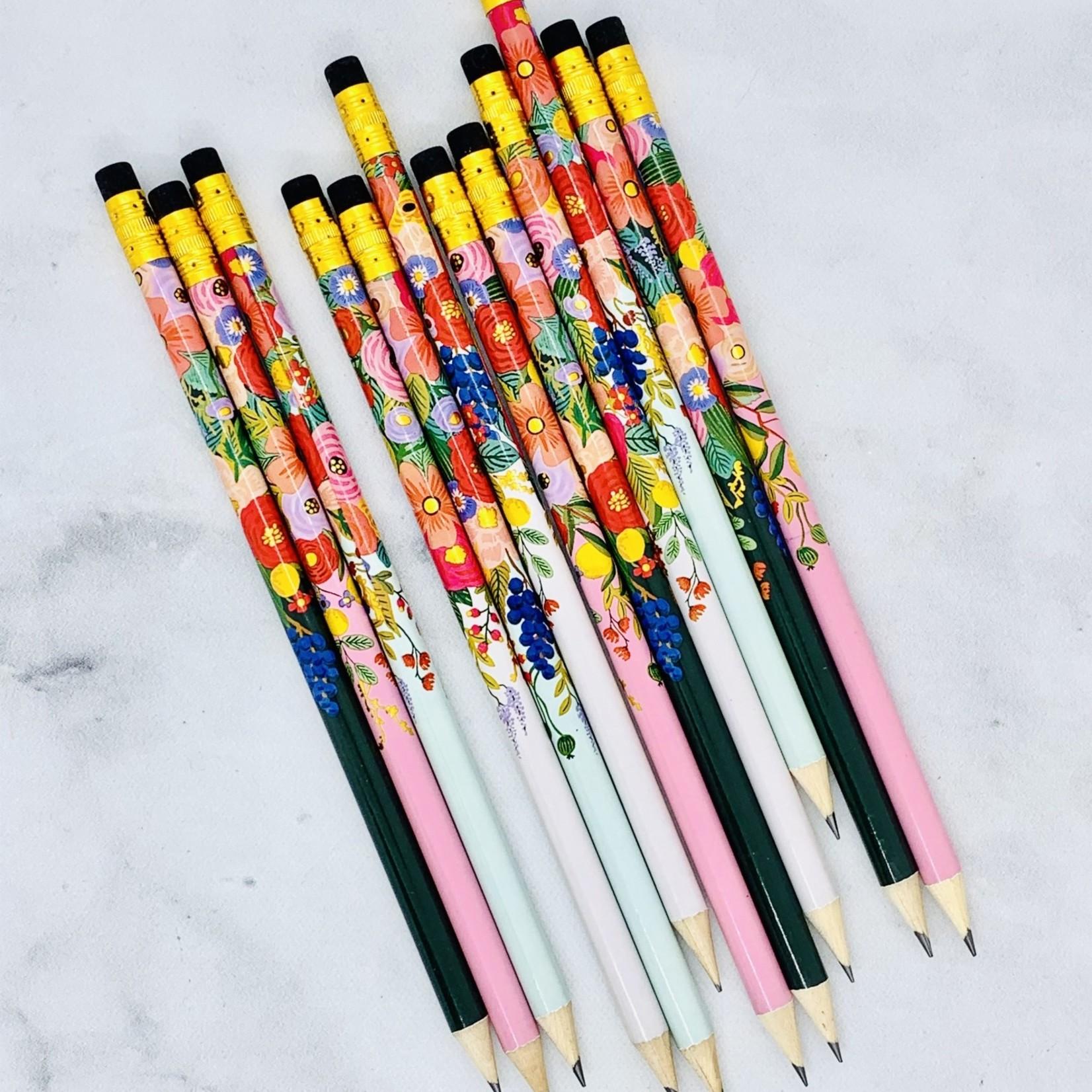 Rifle Paper Pencil Set: