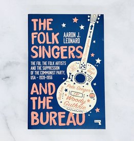 Folk Singers & the Bureau