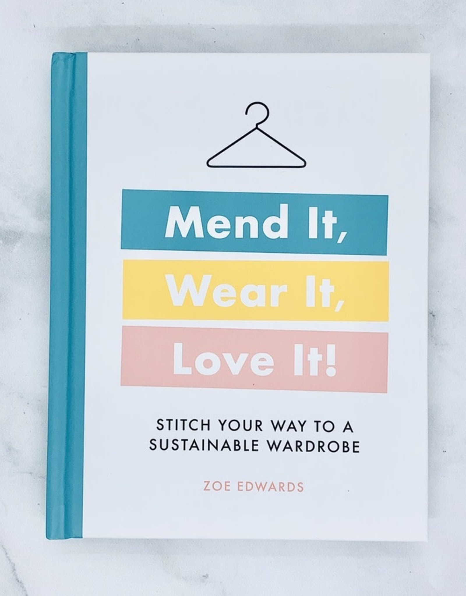 Mend It, Wear It, Love It