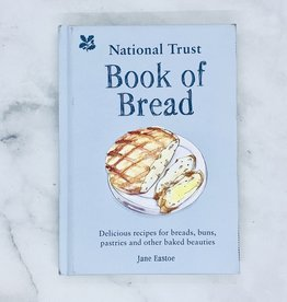 The National Trust Book of Bread