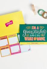 Sticky Note Packet: