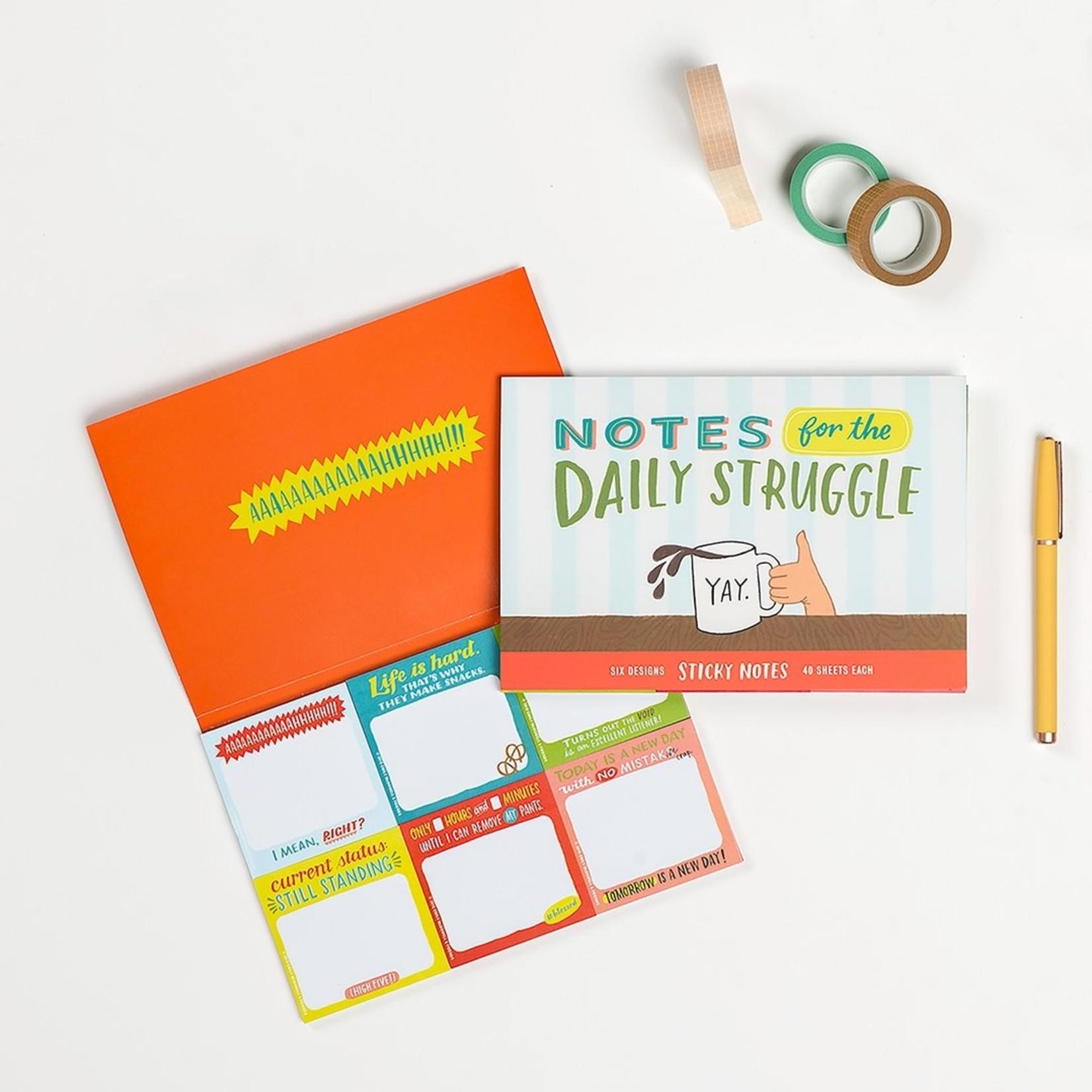 Sticky Note Packet
