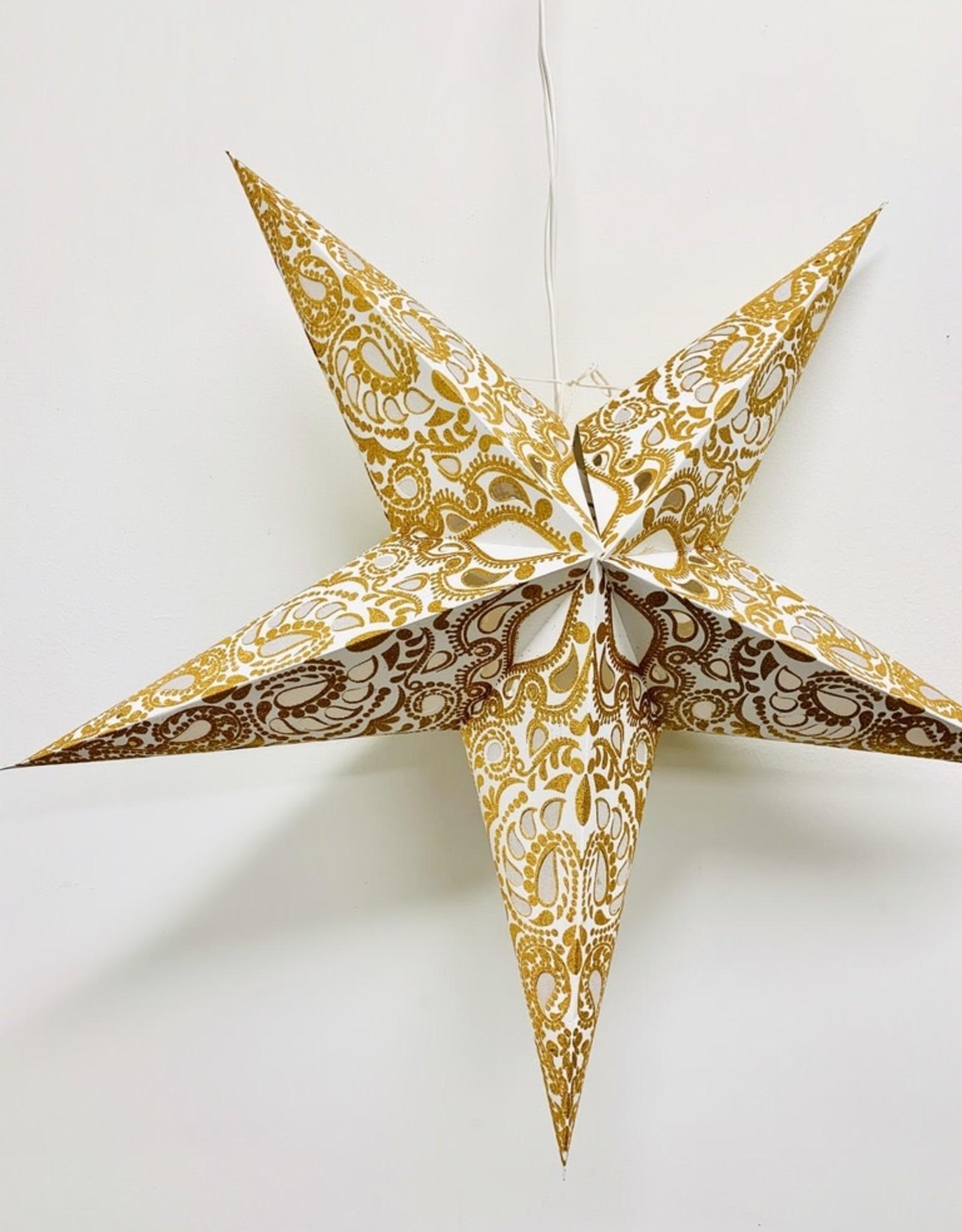 Elara Star Light with 12' Cord