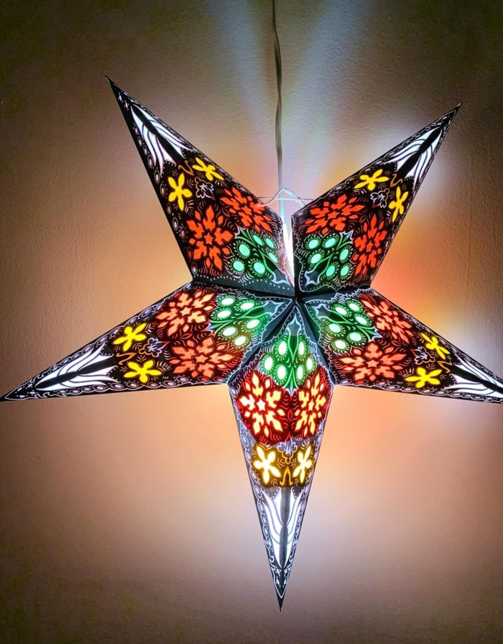 Supernova Star Light with 12' Cord