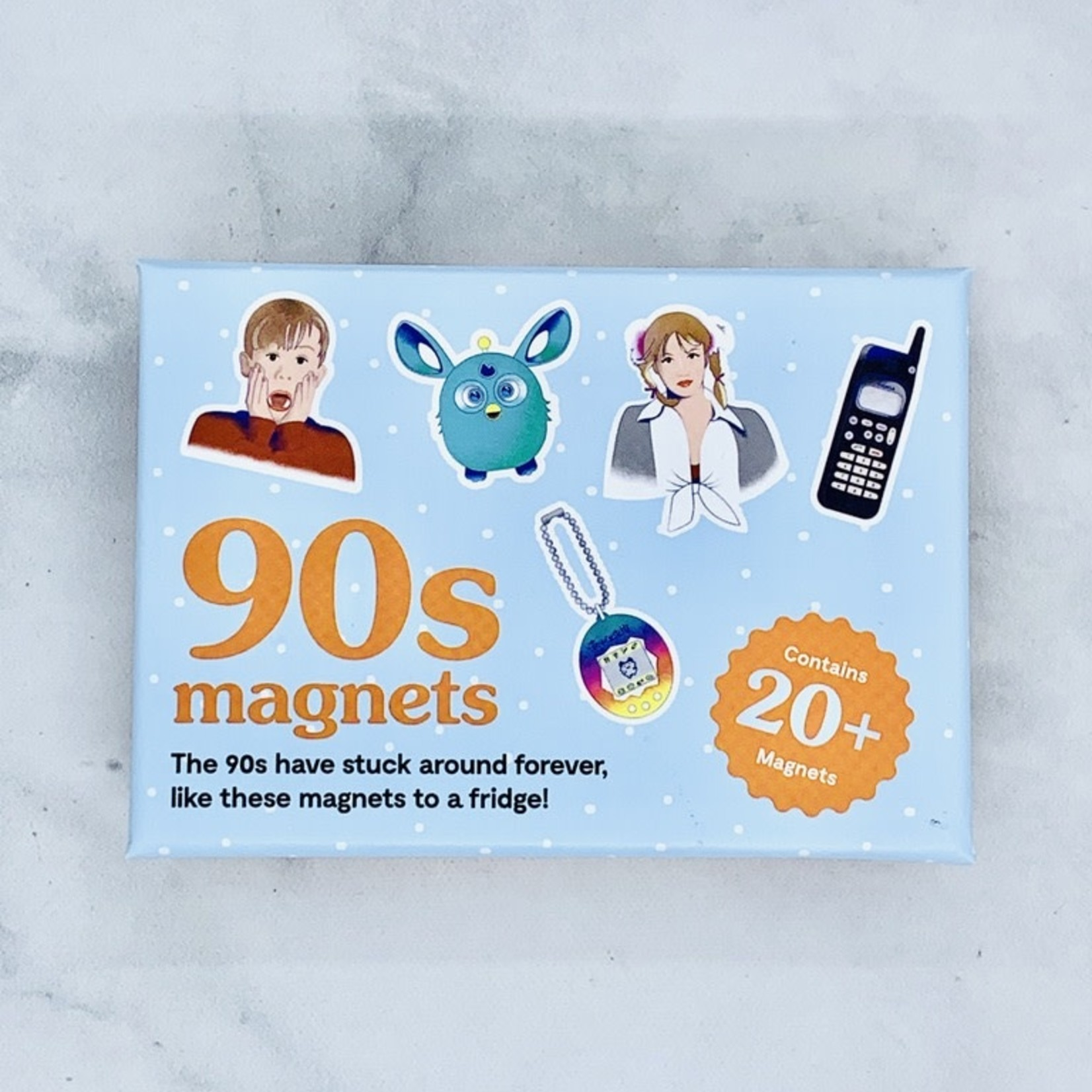 90s Magnets
