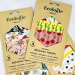 Bee's Wax Wrap Set of 3: