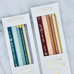 Design Works Standard Issue Pencil Set: