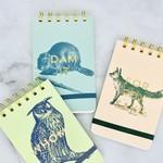 Design Works Vintage Sass Notepad