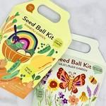 Seed Ball Kit: