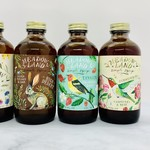 Meadowland Syrup Meadowland Syrup: