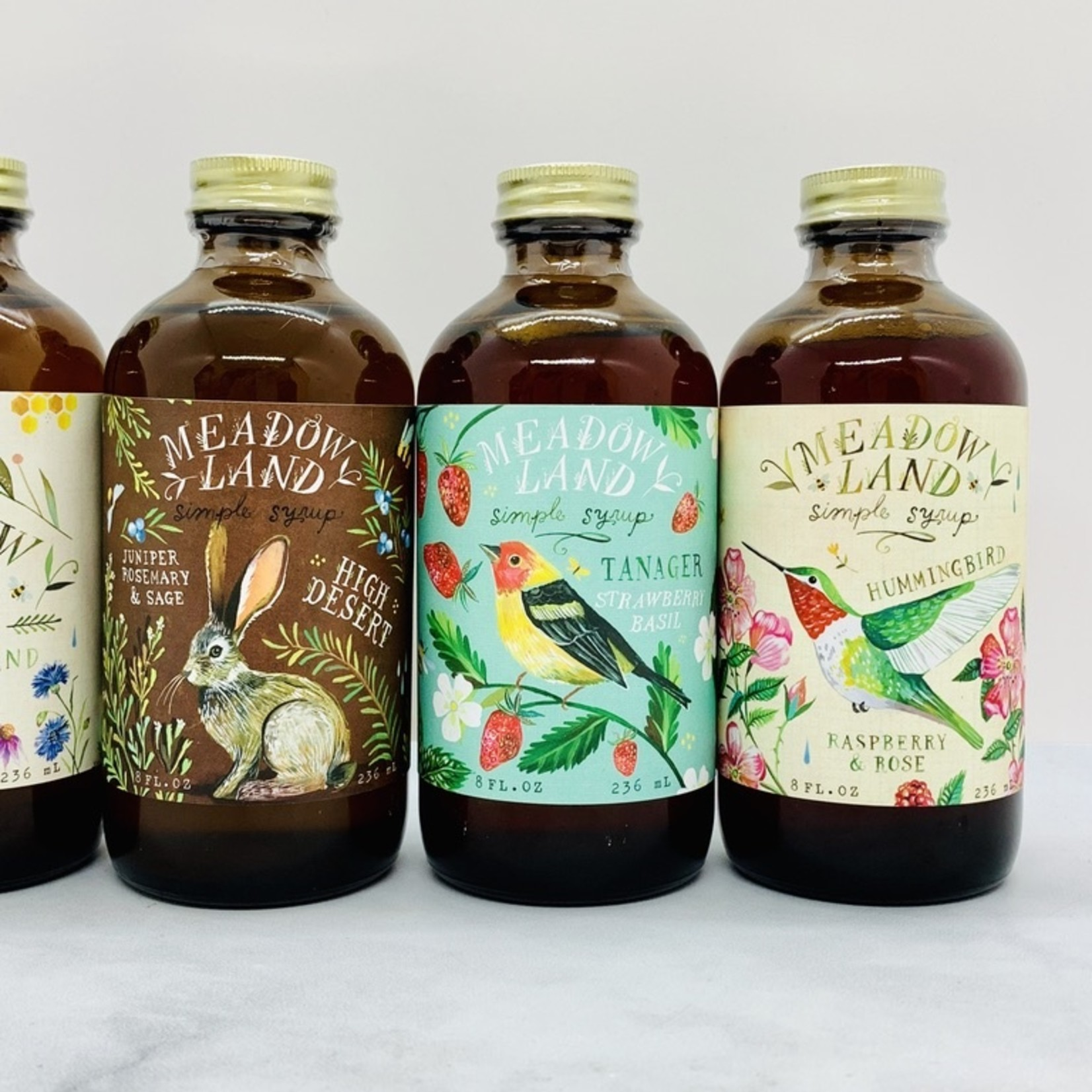 Meadowland Syrup Meadowland Syrup
