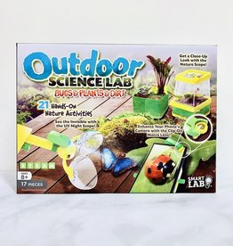 Outdoor Science Lab