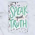 Write Now -Speak Your Truth