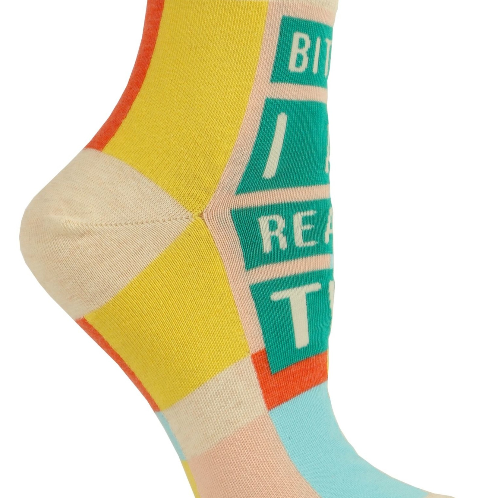 I Am Reality TV Women's Ankle Socks