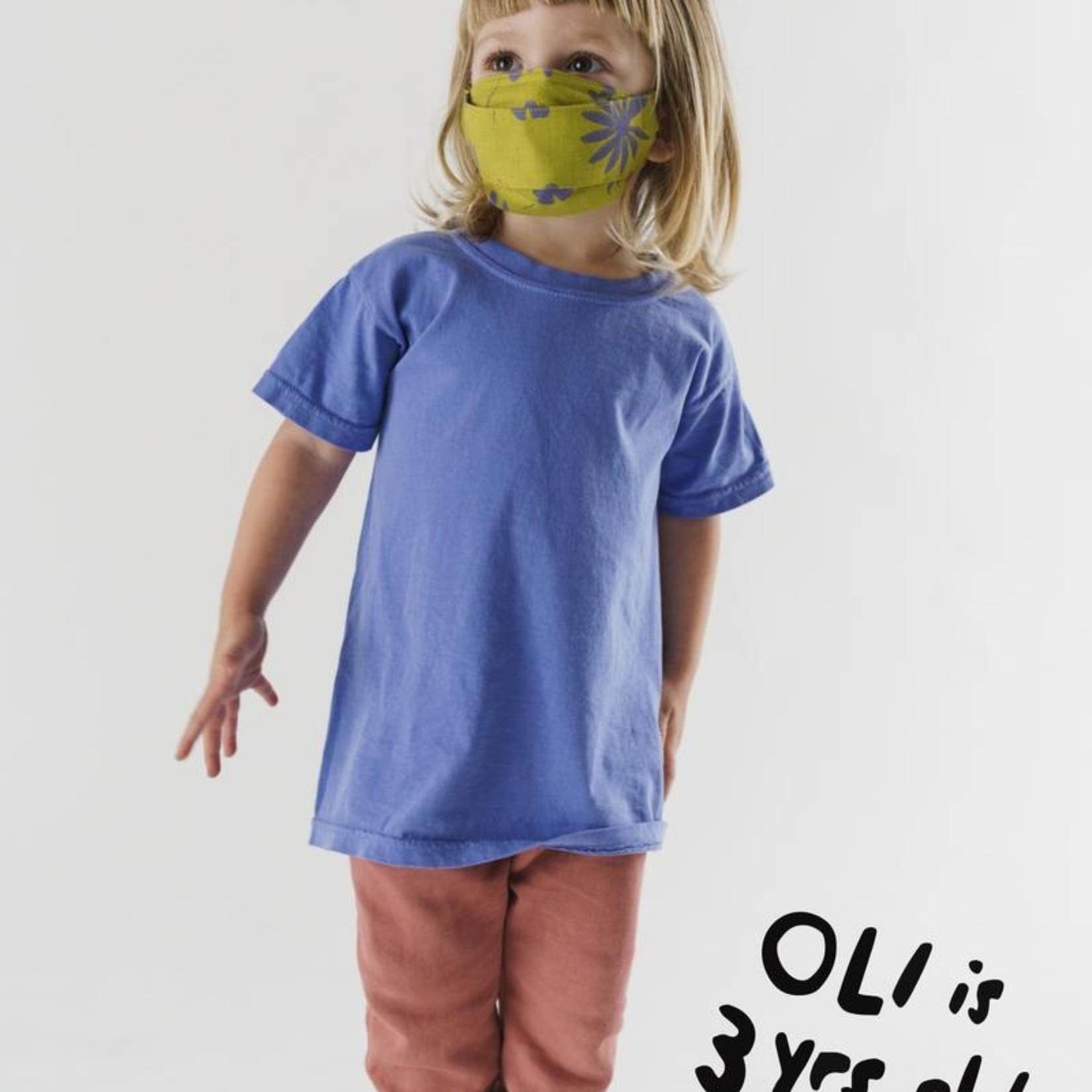Kids Set of 3 Masks