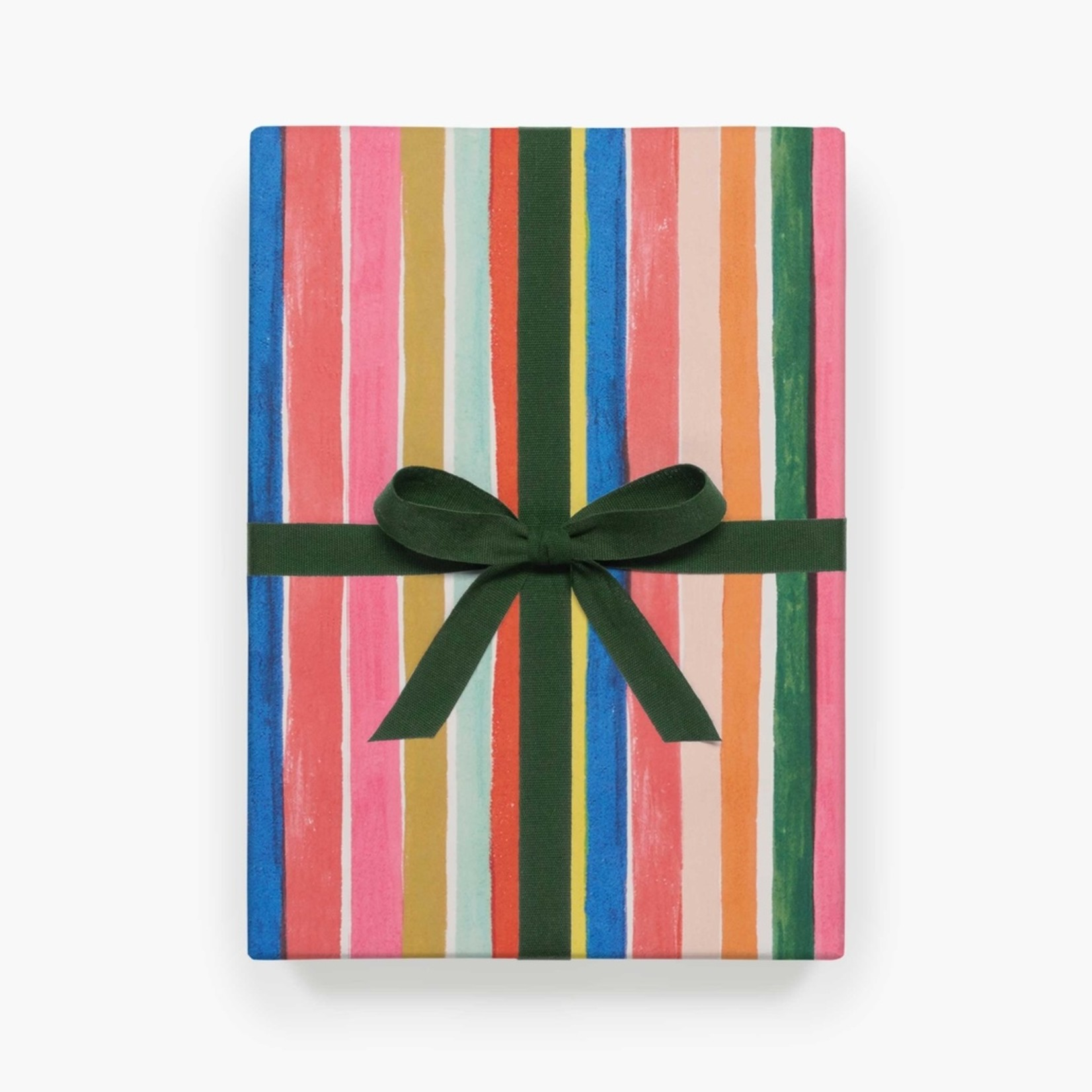 Rifle Paper Wrapping Sheets