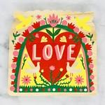 Here & There- Love (Medium)