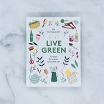 Live Green 52 Steps for a more sustainable life