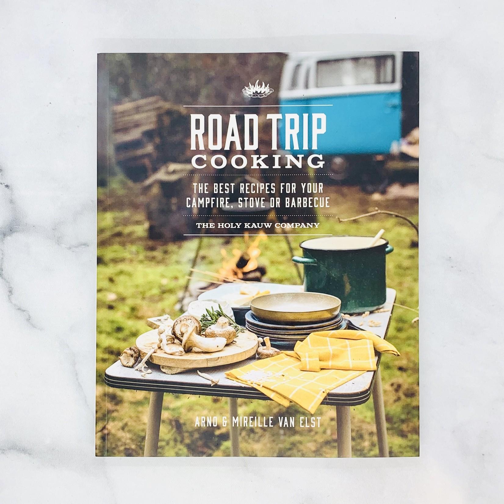 Road Trip Cooking