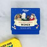 Inspirational Women Quiz