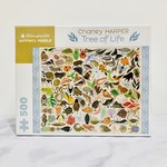 Charley Harper Tree of Life 500-pc Puzzle