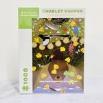 Charley Harper Rocky Mountains 1000-pc Puzzle