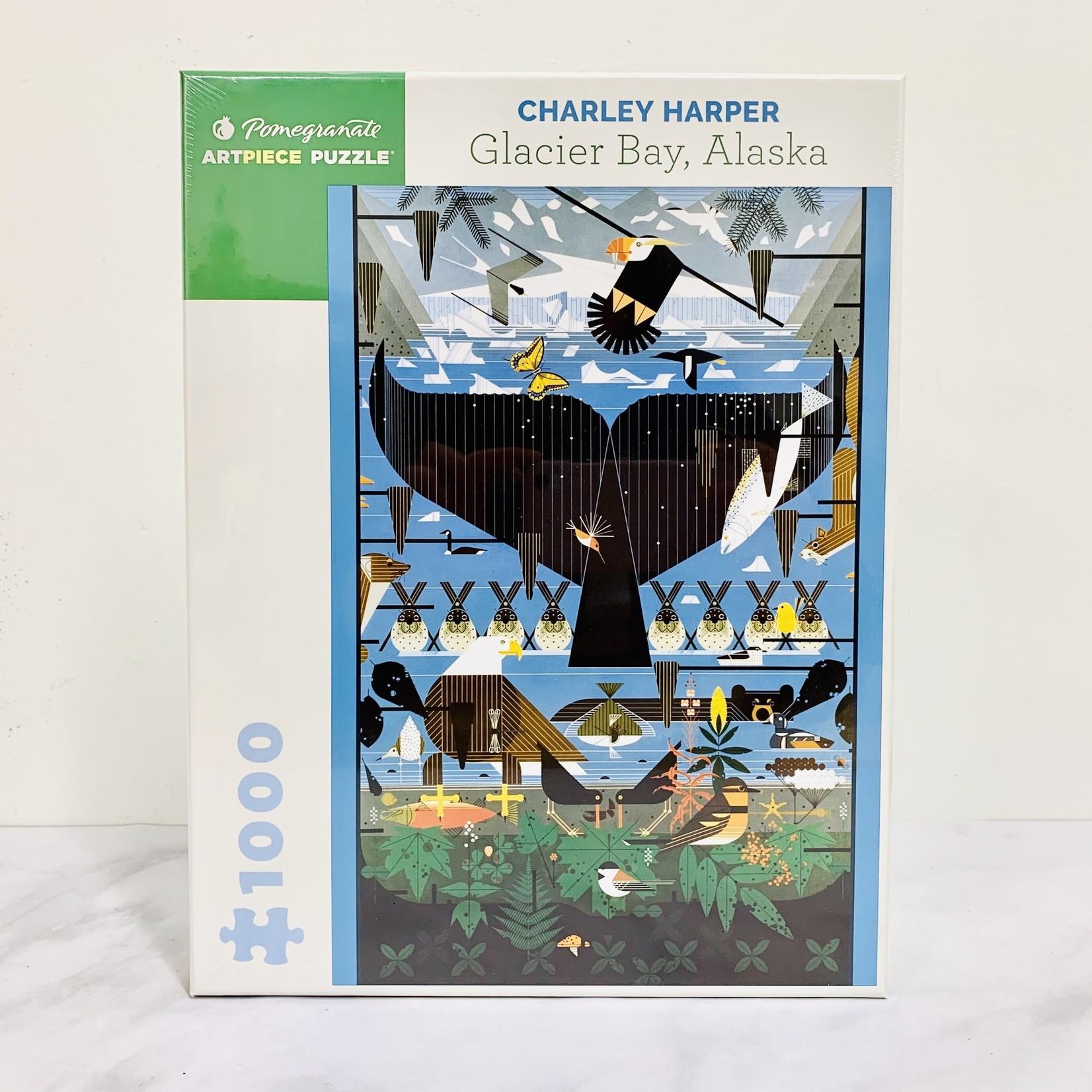 CHARLEY HARPER GLACIER BAY PUZZLE