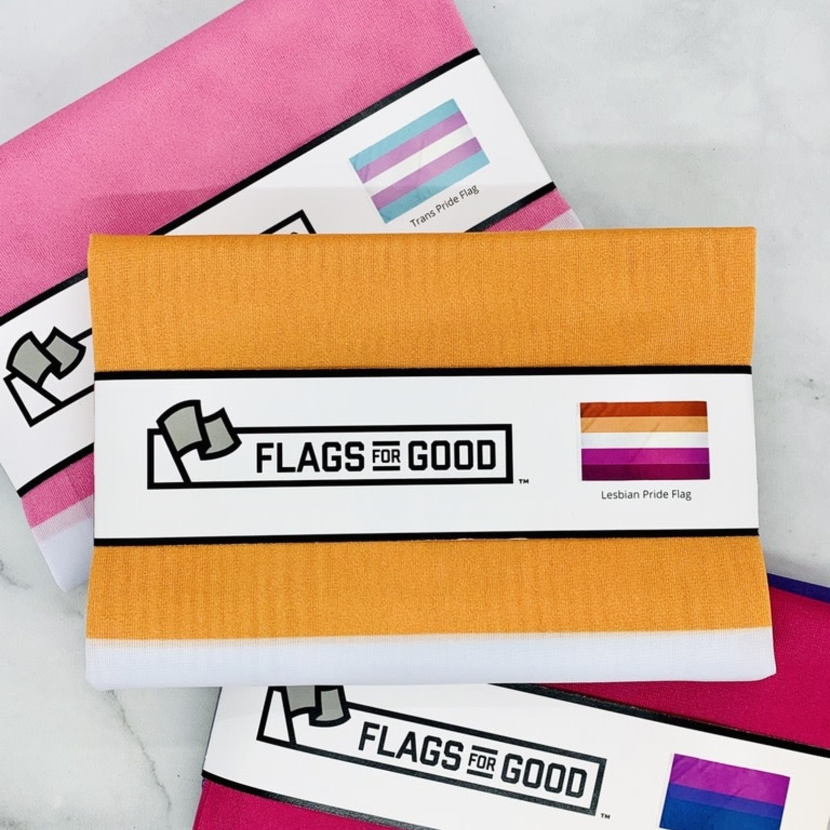 Flags for Good Flags for Good LGBTQIA+: