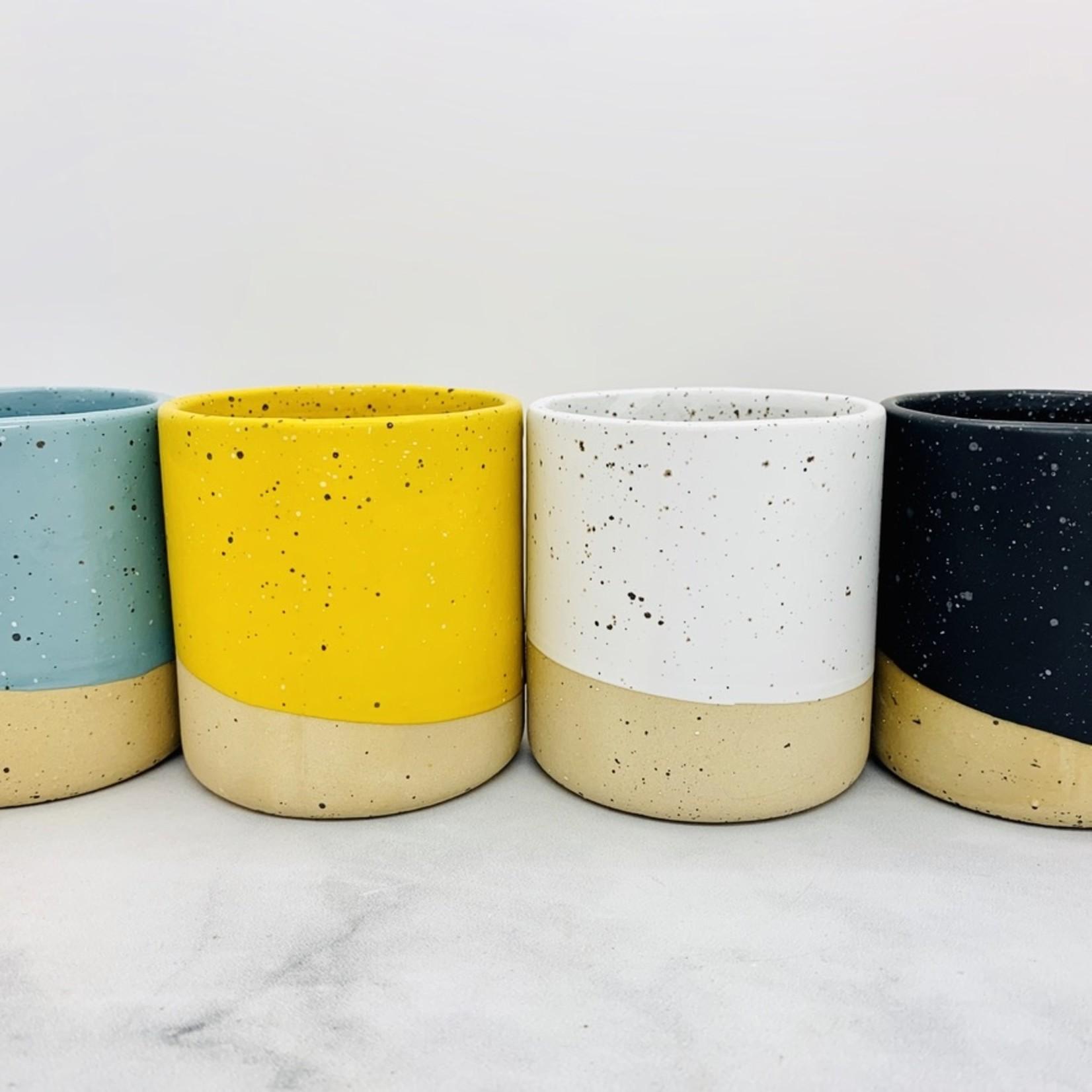 8oz Ceramic Stoneware Mug