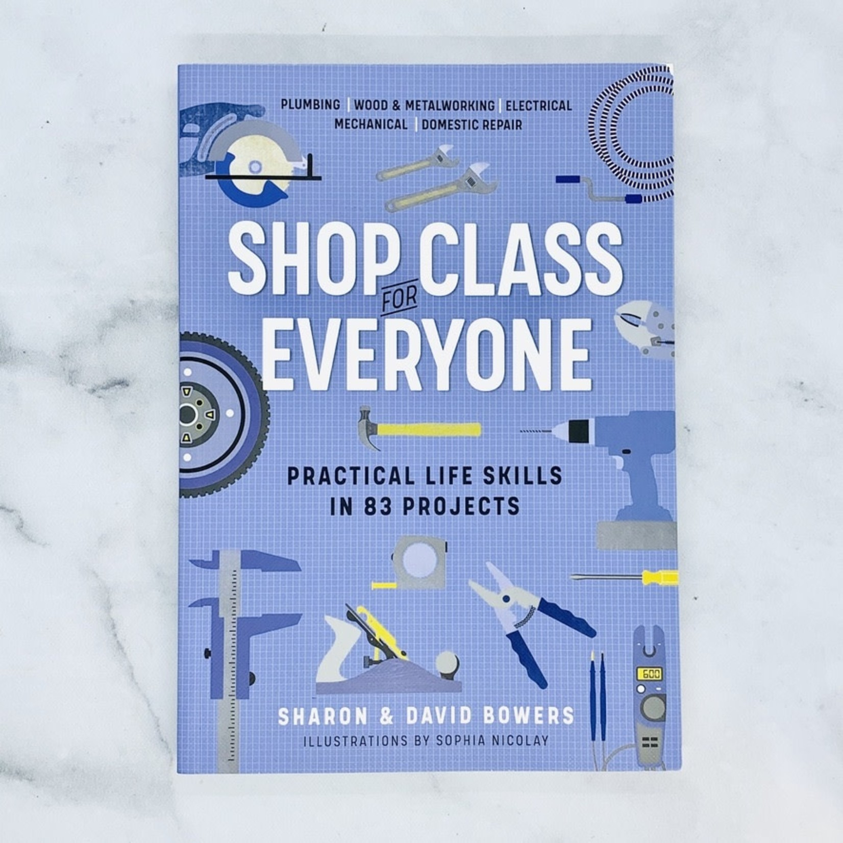 Shop Class for Everyone
