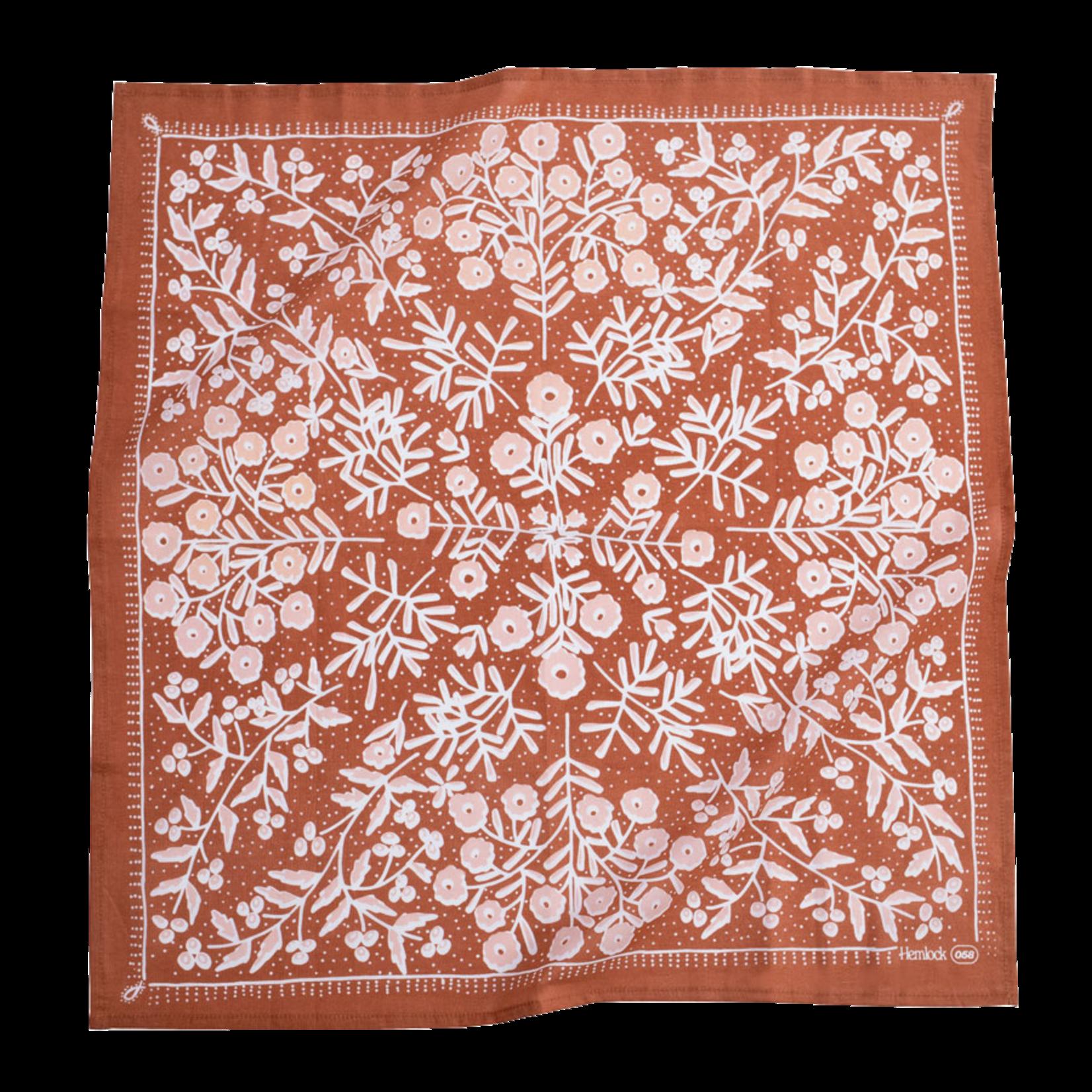Handmade Cotton Bandana