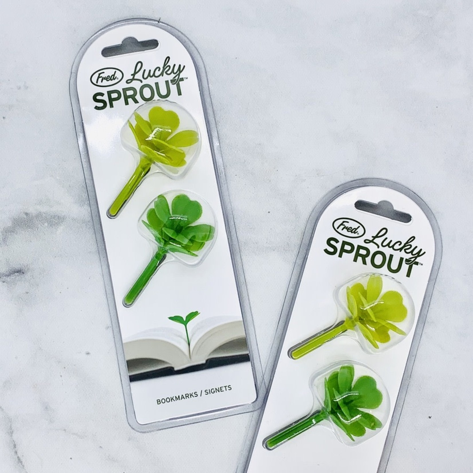 Plant Bookmarks: